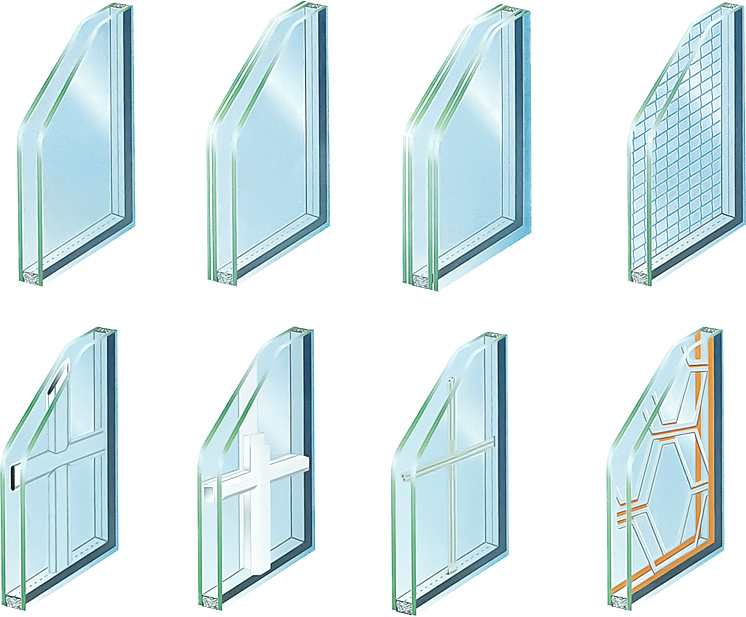 Glass Gemi Windows And Doors