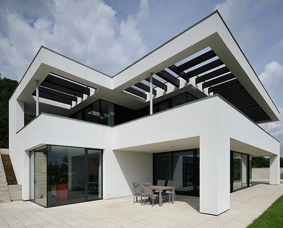 Design And Style Gemi Windows And Doors